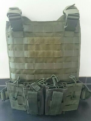 Plate Carrier von Tasmanian Tiger