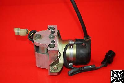 93 1993 Yamaha Fj1200 Abs Pump Unit Module