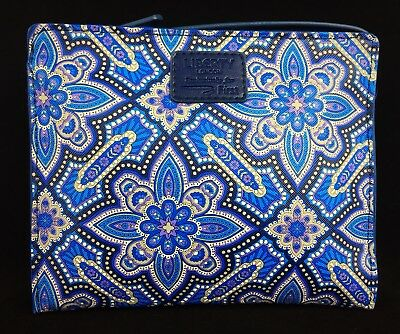 BRITISH AIRWAYS First Class LIBERTY LONDON Airlines Women Amenity Kit NEW