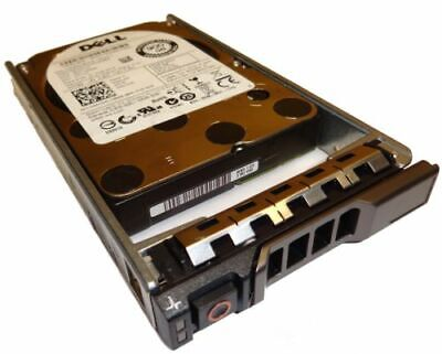 "Dell 4X1DR 900GB 10K SAS 2.5"" 6GBPS Hard Drive"