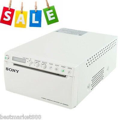 FDA SONY UP-897MD Video Printer For Ultrasound Scanner 6000A 6000D 9000B Medical