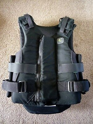 Rodney Powell X2 ESP, Body Protector, BETA 2009, Size 2, Large Child