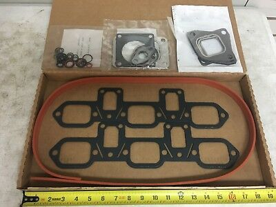 Upper Gasket Set for Mack E7 PLN Engines. PAI # EGS-3896 Ref.# 57GC2118 215SB333