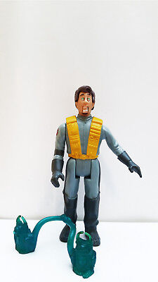 Fright Features Peter Venkman Ghostbusters | Kenner Columbia Pictures 1987