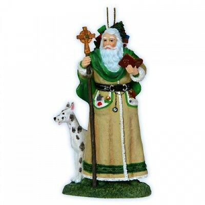 Pipka Father Christmas Of Ireland Ornament (7121217)