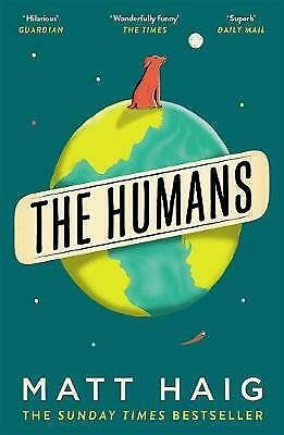 The Humans - 9781786894663