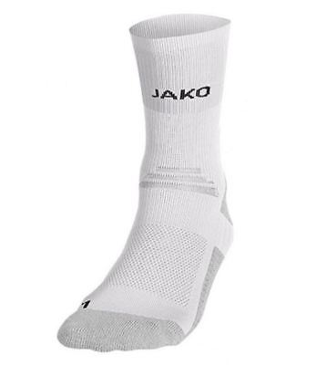 2 Paar Jako Trainingssocken Active! 3902 *NEU* Top