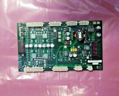 Philips IU22 Ultrasound Platform Power Distribution Board, PCB(PN: 453561170744)