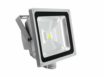 Eurolite Led Ip Fl-50 Cob 6400K 120° Bw
