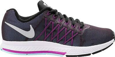 buy popular 046c1 a3d93 ... reduced womens nike air zoom pegasus 32 flash purple running trainers  806577 500 7a6d0 d7946