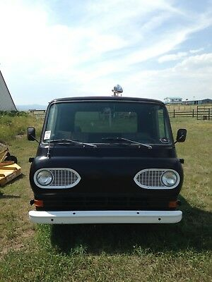1965 Ford Other Pickups  1965 Ford Econoline pickup
