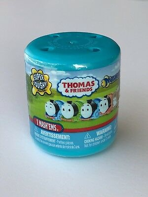Mashems Thomas and Friends 5-Pack Capsule Mystery Bundle