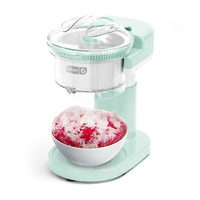 Dash Dsim100Gbaq02 Shaved Ice Maker Perfectly Snow Cones In Minutes Regular Size