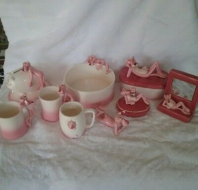Pink panther Royal orleans collection