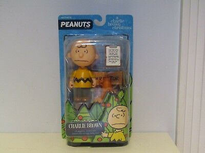 Peanuts A Charlie Brown Christmas Figures Round 2 Charlie Brown