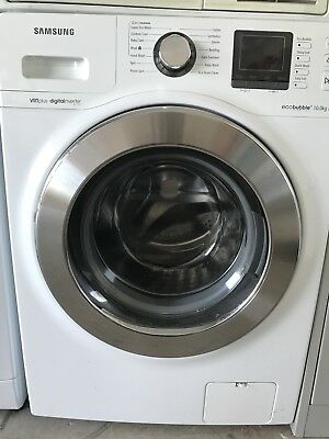 Samsung WF1104XAC Front Load Washer