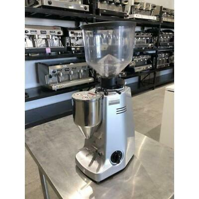 Used Mazzer Major Electronic Commercial Coffee Espresso Grinder