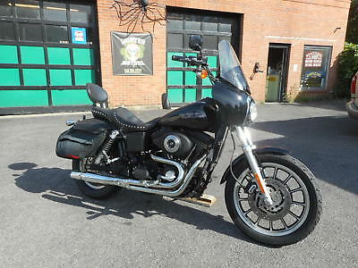 2001 Harley-Davidson Dyna  2001 HARLEY DAVIDSON FXDXT T SPORT ORIGINAL PAINT  FAIRING AND BAGS , STOCK COND