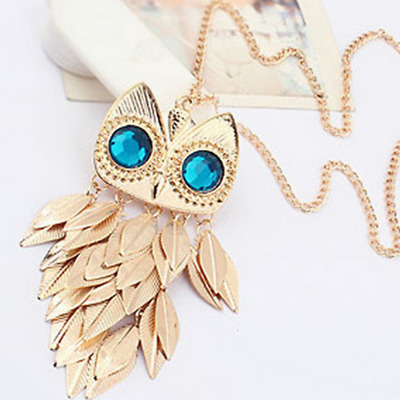 Owy Necklace