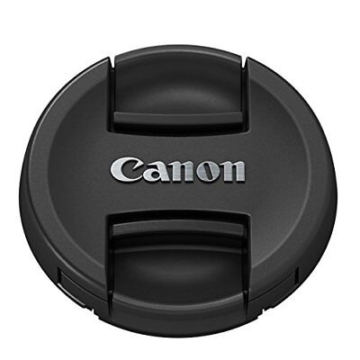 Canon E-49 Lens Cap for 49mm Thread