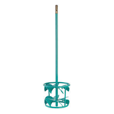 COLLOMIX Paint Paddle Stirring, 23-1/2 in. H, DLX152HF
