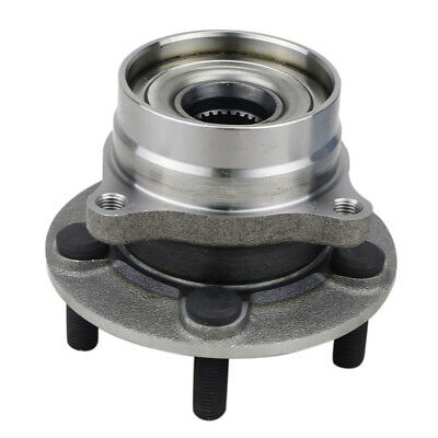 Front Right or Left OE Wheel Hub Bearing Assembly for 09-04 Toyota Prius w//5 Lug