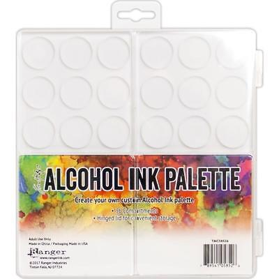 Tim Holtz Alcohol Ink Accessory - Palette