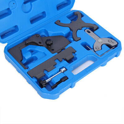 Front Wheel Drive Bearing Press Kit Puller Pulley Hand Tool Removal Adapter Set