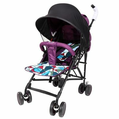Infant Sun Shade Protection Maker Baby Strollers Pram Buggy Pushchair Car Seats