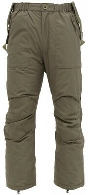 Carinthia ECIG 3.0 G-Loft Trousers Oliv Winter Windstopper Thermohose bis -30°C