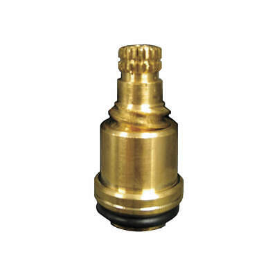 GRAINGER APPROVED Brass Hot Water Faucet Stem,American Standard, 11-4200LH