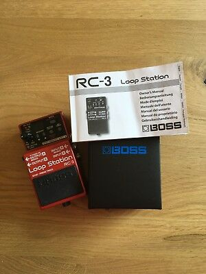 Loop Station RC 3