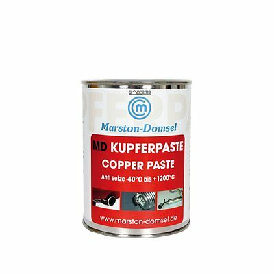 Marston-Domsel  MD-Copper paste 10x 500g tin