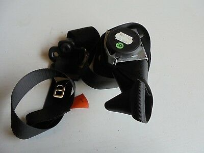Ford Fiesta Mk6 05-08 Driver Side Front Seat Belt 3 Door 2S5A-B61294-Ad