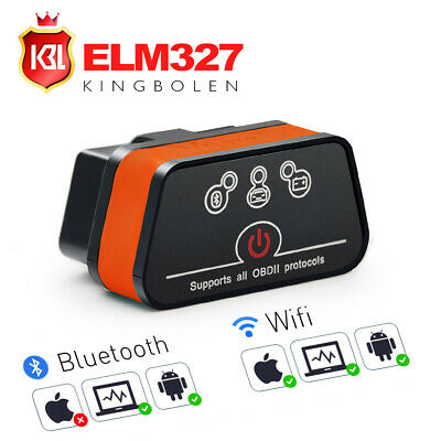 LAUNCH X431 Easydiag 3.0 Lite Version OBD2 Scanner Diagnostic Tool for Android