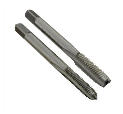 M1.0 M1.2 M1.4 M1.6 M1.7 M6-M24 HSS Machine Hand tap Pipe Thread Tap Screw tap