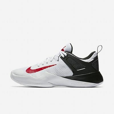 NEW Nike Women Size 8 Air Zoom Hyperace Nike Volleyball Shoes 902367-106
