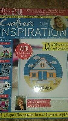 Magazine box set crafters companion