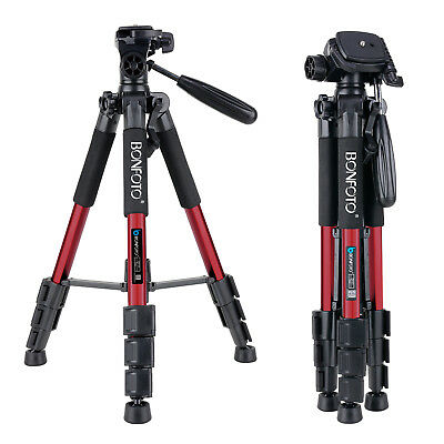 Professional Tripod Camera Tripod Pan Head for Canon Nikon sony Digital Camera