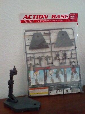 Action Base Gundam Bandai Model Kit Aufsteller