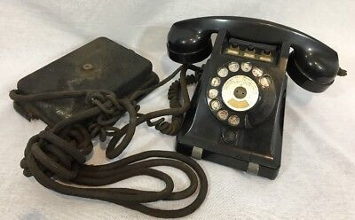 ANCIEN TELEPHONE ERICSSON Colombes 7351 N'402103 A