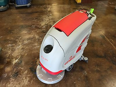 "Brand New!!!! Comac Abila 20"" Self-Propelled Scrubber"