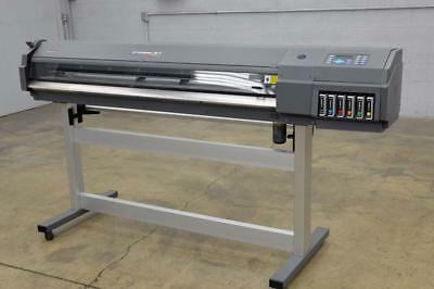 "Roland Cammjet CJ500 Sign Making Printer Cutter Up To 54"" Wide Media - Leicester"