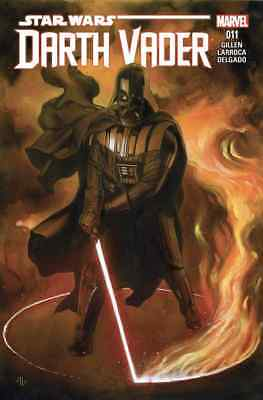 Marvel Star Wars Darth Vader #11 First Print New/unread Bagged & Boarded