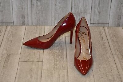 94948ae62e33 Sam Edelman Hazel Pumps-Women s size 8.5 M Red