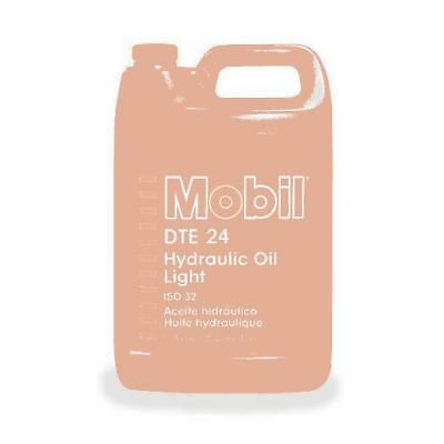 Mobil 101014 DTE24 ISO 32 Hydraulic Oil 1 gal