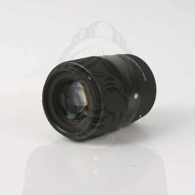 NUOVO Sigma 30mm f/1.4 DC DN Contemporary Lens for Sony E Mount