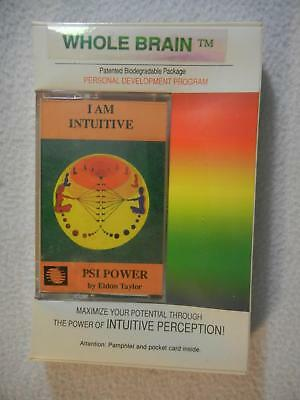 Health Fitness Pain Relief by Eldon Taylor Personal Development Subliminal Tapes