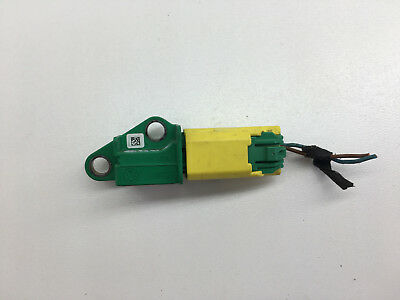 Audi/vw Air Bag Crash Sensor 1K0909606