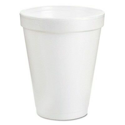 Dart Hot and Cold Foam Cups (1,000 ct.)10 oz.